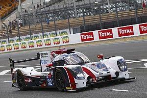 """Montoya et les virages Porsche : """"On débranche un peu le cerveau"""""""