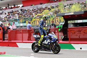 """Rossi: """"Ese punto es uno de los que da más miedo de todo el Mundial"""""""