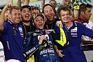 """MotoGP Rossi: """"No corro para demostrar a la gente que no soy mayor"""""""