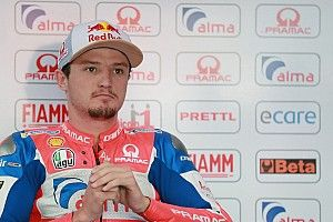Miller se cree capaz de llevar a Ducati a luchar por el título