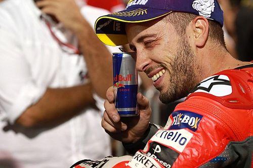 """Dovizioso: """"El año pasado sufrimos en Termas, pero ahora Ducati ha mejorado"""""""