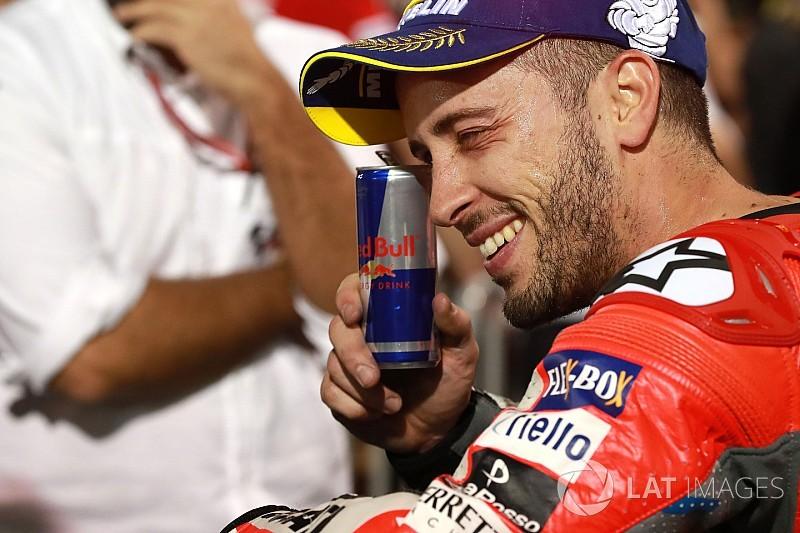 Мнение: Почему Ducati ни за что не отпустит Довициозо к соперникам