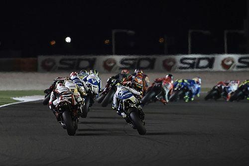 Galería: ¿Cómo lo hicieron los debutantes en MotoGP?