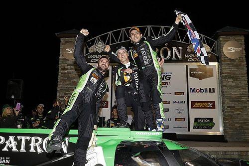 Sebring 12 Hours: ESM Nissan, Porsche, PMR Lamborghini win