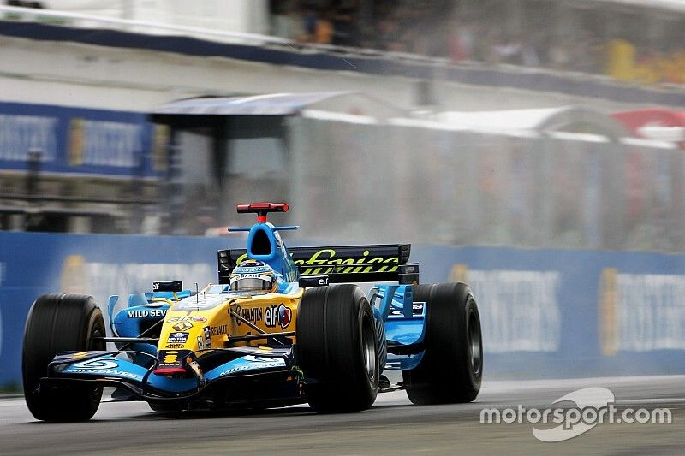 Las 25 actuaciones más destacadas de Fernando Alonso en F1