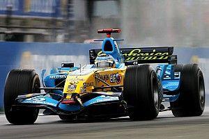 25 лучших гонок Фернандо Алонсо в Формуле 1