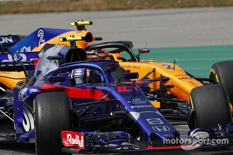 Gasly: Red Bull, Honda ile yarış kazanabilir