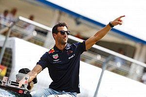 """Renault: """"Vrijkomen Ricciardo een kans die we niet mochten missen"""""""