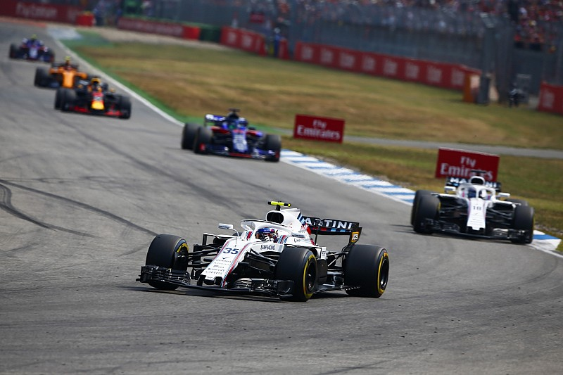 A Williams 2019-ben egy lépéssel közelebb kerül, hogy a Mercedes B-csapata legyen?