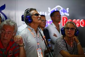 """Theissen: """"Büyük üreticiler F1'den ayrılabilir"""""""