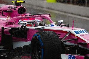 Force India poderá correr com outra identidade