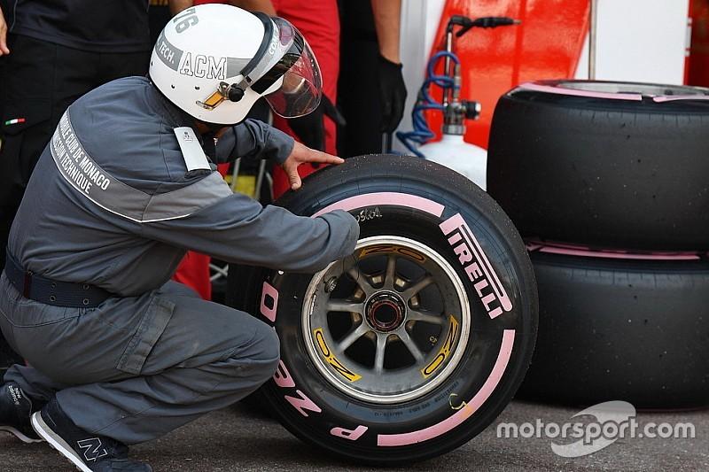 A Pirelli a montreali adatok alapján dönt a hiperlágyak sorsáról