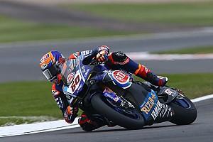 WSBK Actualités Van der Mark : Yamaha peut se battre pour la victoire