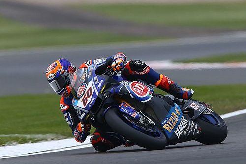 """Van der Mark : Yamaha peut se battre pour la victoire """"à 95%"""""""
