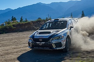 Calendar of the 2019 Canadian Rally Championship released