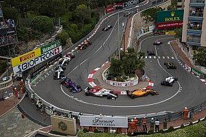 Veja os horários da F1 em Mônaco neste fim de semana