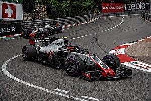 Haas diz que não definirá dupla de 2019 até 2º semestre