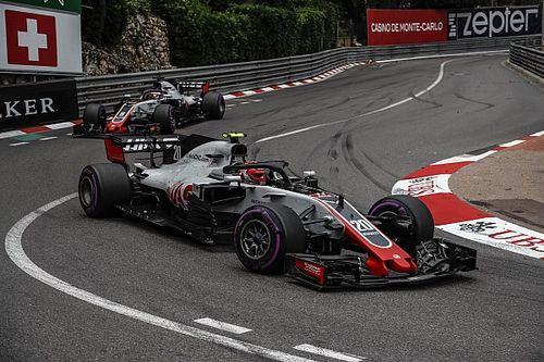 Sem peças, Haas pede para que pilotos evitem acidentes