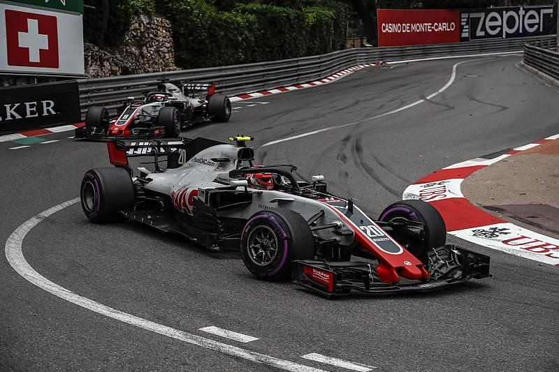 """A Haas """"jelentős"""" aerodinamikai fejlesztésekkel készül Montrealra"""