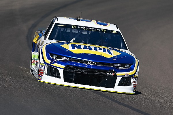 NASCAR Cup Six Cup teams penalized after Phoenix, Chase Elliott hit the hardest