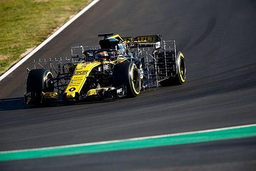В Renault пожертвовали охлаждением ради аэродинамики