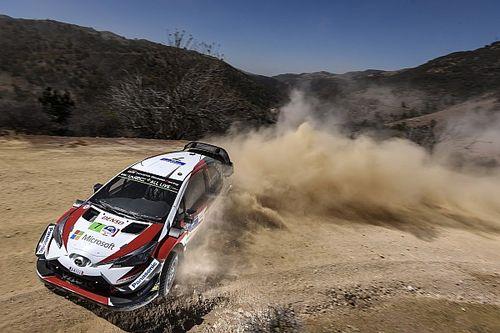 WRC Rallye Argentinien: Latvala mit Shakedown-Bestzeit