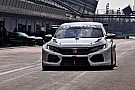 PWC Due nuove Honda per la RealTime Racing in Classe TCR