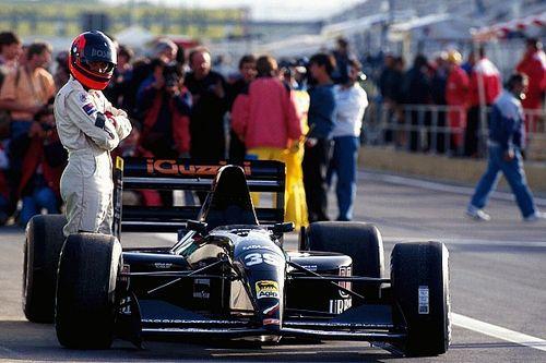 Самый первый Стиг вернется в гонки. Перри Маккарти выступит в ралли-кроссе