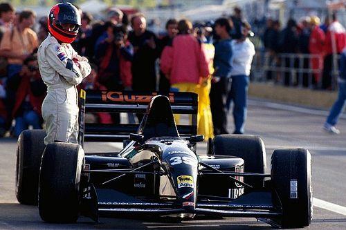元アンドレア・モーダのドライバーで初代スティッグのマッカーシー、RX参戦へ