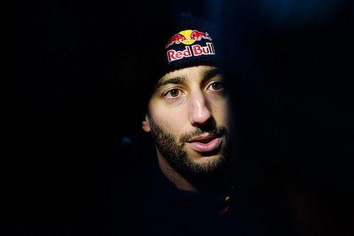 """Ricciardo: """"Negociaré con Red Bull tras las primeras carreras"""""""