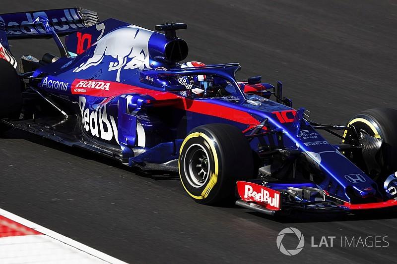 オフシーズンテストは残り2日! F1合同テスト3日目ライブタイミング