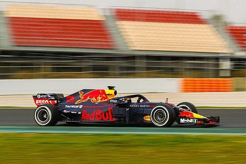 """Horner """"concerned"""" by Renault 2018 F1 engine plan"""