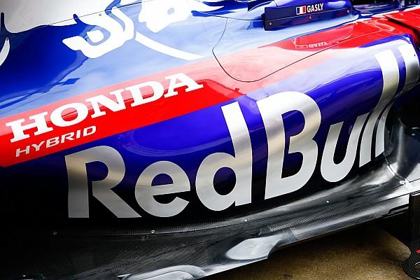 Red Bull già rinuncia all'opzione Renault per passare all'Honda?
