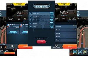 Anzeige: Motorsport Master - Jetzt in Echtzeit Rennen gegeneinander spielen!