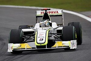 "F1 Tech: Brawn GP 001, un ""fondo"" mondiale"