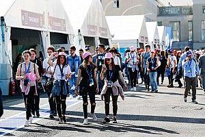 Roma, sorteggiati i quattro gruppi per le qualifiche