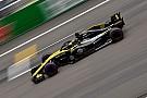 Aidé par le Safety Car, Renault a été le