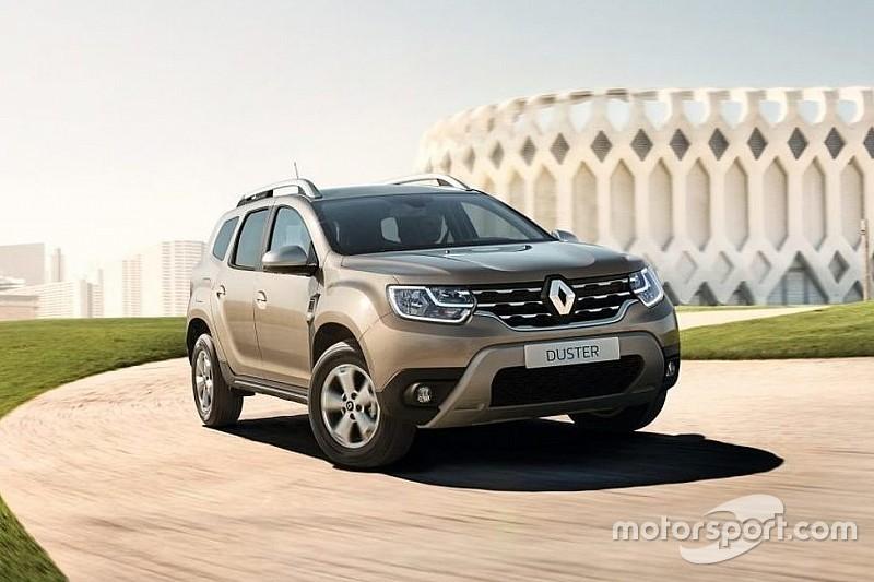 Dacia відмовилася від ідеї випуску великого кросовера Grand Duster