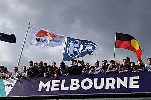 F1将在墨尔本举办2019赛季启动活动