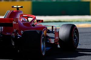 Stop/Go Livefeed Ferrari: a Pirelli nem adott téli gumit a tesztre!