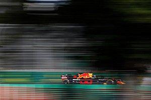 Ricciardo, primer sancionado de 2018 en la F1