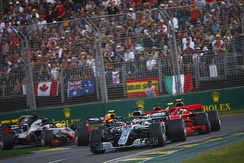 Az Ausztrál Nagydíj legnagyobb felzárkózói: Bottas, Alonso, Ricciardo…
