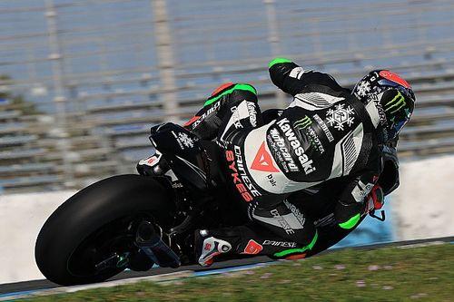 Test Jerez, Giorno 2: svetta Sykes, ma stupiscono Canepa e Camier