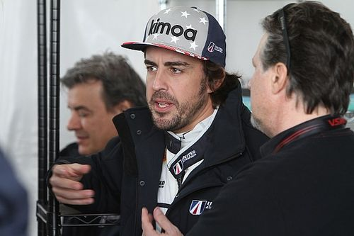 "Alonso feels ""much more prepared"" for Le Mans assault"