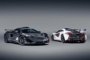 Automotive Breaking news McLaren luncurkan 10 model terinspirasi tradisi balap ketahanan