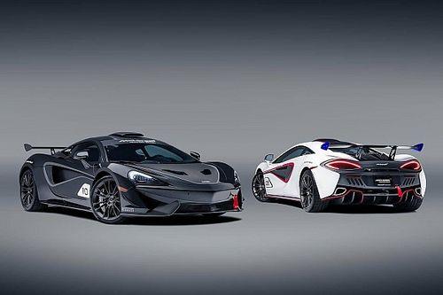 McLaren luncurkan 10 model terinspirasi tradisi balap ketahanan