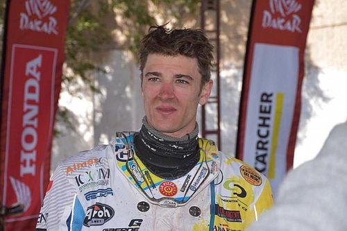 """Dakar 2019, Cerutti: """"Vorrei finire nella top 15, un obiettivo alla mia portata"""""""