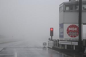 Super Formula Отчет о гонке Гонку Суперформулы на «Аутополисе» отменили из-за непогоды