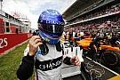 Alonso jelenleg az F1 második legjobb formájában lévő versenyzője - Bottas mögött!