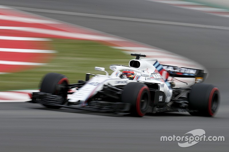 Fotogallery: Robert Kubica torna pilota titolare in F1 con la Williams!